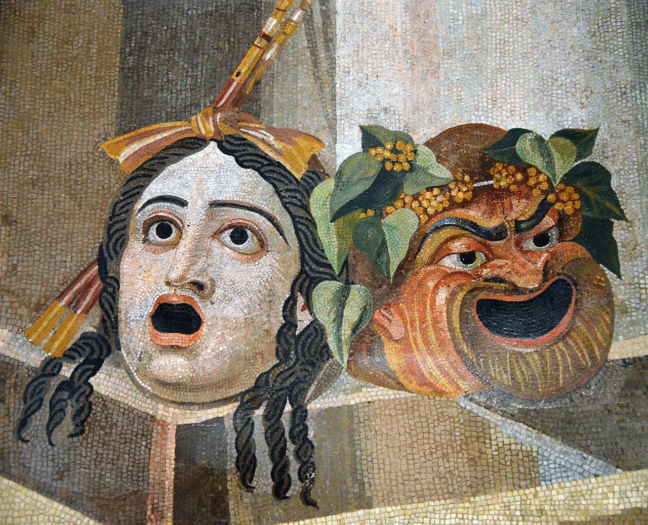 content/images/img-19-20/programme/chapitre-6/Mosaic_depicting_theatrical_masks_of_Tragedy_and_Comedy_Thermae_Decianae.jpg